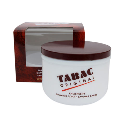 Tabac Original Shaving Soap Bowl 125g