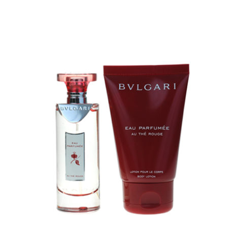 Bvlgari Eau Parfume Au The Rouge 50ml 2