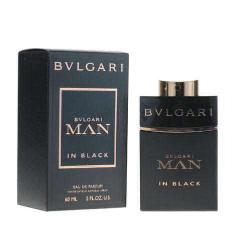 Bvlgari Man In Black 60ml