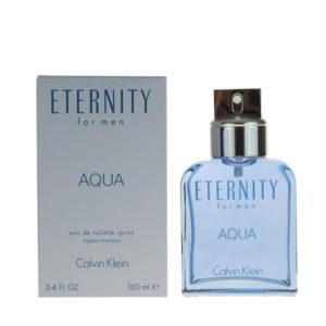 Calvin Klein Eternity Aqua Men 100ml