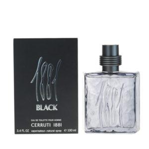 CERRUTI 1881 Black Pour Homme 100ml