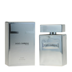 Dolce & Gabbana The One For Men 2014 Platinum Edition 100ml