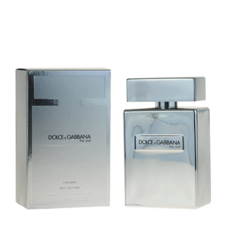 DOLCE&GABBANA The One For Men 2014 Edition EDT spray 100ml